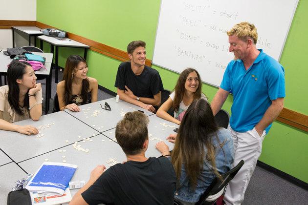 CCEBのアイデア溢れる授業が人気