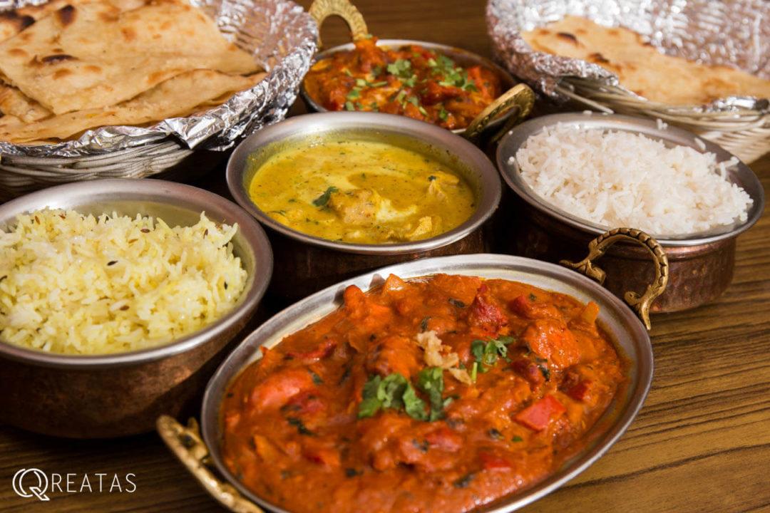 ケアンズのインド料理と言えばマザーインディア