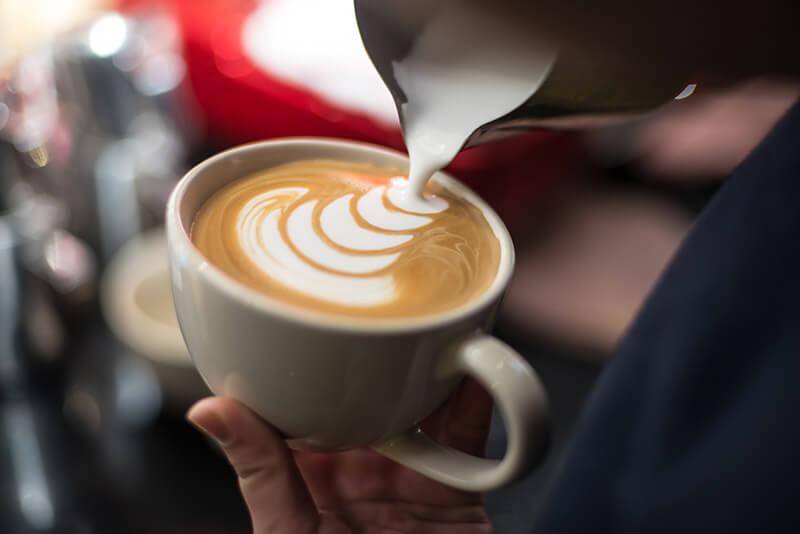 コーヒー技術が学べるオーストラリア留学