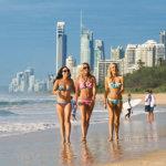 1年中温暖なオーストラリア留学