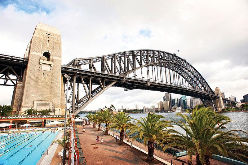 シドニーのメイン画像サムネイル