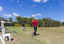 クリエイタスのゴルフ留学