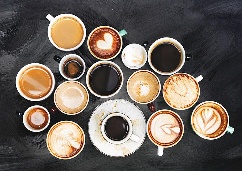 美味しいコーヒーが作れるクリエイタスのバリスタ留学