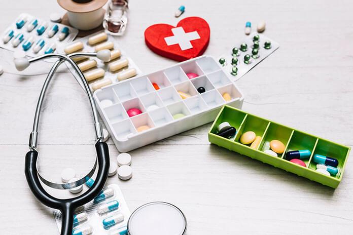 オーストラリア留学に持って行く医薬品